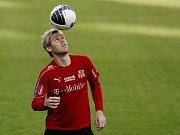Tomáš Hübschman přestupuje na tři roky do Jablonce.