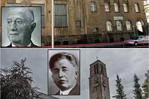 Robert Hemmrich a Josef Zasche