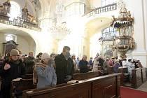 Bazilika Navštívení Panny Marie v Hejnicích
