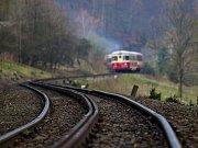 Zahájení sezony na Zubačce proběhlo 29. dubna na železniční trati Tanvald - Harrachov. Vlak na té to trase tvořil historický motorový vůz Singrovka M240.056, barový vůz Balm Bistro, vozy Balm a unikátní ozubnicová lokomotiva Rakušanka T426.0.