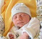 Richard Svoboda Narodil se 7. listopadu v jablonecké porodnici mamince Veronice Svobodové z Jablonce nad Nisou. Vážil 3,025 kg a měřil 47 cm.