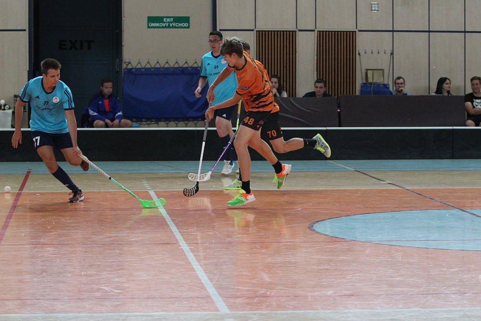 Čtvrtý ročník Svijany Challenge Cupu 219 měl na startovní listině dvanáct mužstev, dvě družstva reprezentovala Liberecký kraj.