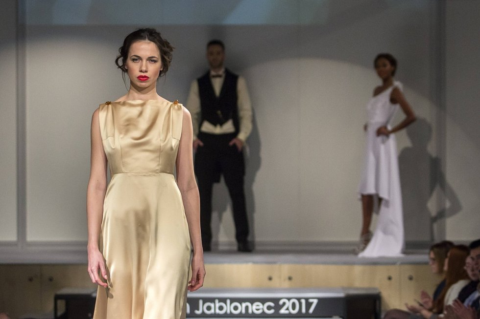 Made in Jablonec 2017 - Glamorous Day