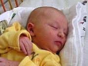LOUISA NALEZENÁ se narodila Tereze a Pavlovi Nalezeným z Jablonce nad Nisou 30. 5. 2016. Měřila 47 cm a vážila 2850 g.