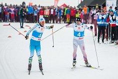 Štafetový závod Jizerská firemní RAUL, proběhl 17. února v Bedřichově na Jablonecku v rámci série závodů Jizerské padesátky. Hlavní závod na 50 kilometrů zařazený do seriálu dálkových běhů Ski Classics se pojede 18. února 2018.