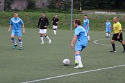 I. A třída: Desná - Rapid Liberec  3:2 (1:0). Desná - modré dresy.