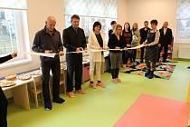 Jablonecký magistrát dokončil rekonstrukci školky v Nové Pasířské. Ta stála 31 milionů korun.