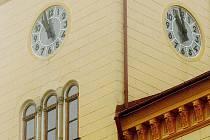 Městská knihovna v Jablonci n. N.