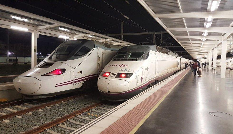 Martin Bauer jel 500 kilometrů vlakem AVE, aby se za dvě hodiny poté mohl dostat na českou ambasádu ve Španělsku a odvolit. Píše, že Bureše hodil do koše.