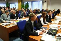 Ze zasedání zastupitelů Libereckého kraje