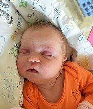 Kristýna Gubančoková Narodila se 6. listopadu v jablonecké porodnici mamince Petře Gubančokové z Jablonce nad Nisou. Vážila 3,75 kg a měřila 50 cm.