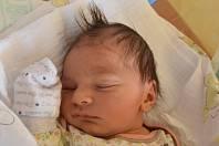 Tymon Ružovič Narodil se 26. listopadu v jablonecké porodnici mamince Krystyně Katarzxna Sroka z Jablonce nad nisou. Vážil 3,60 kg a měřil 50 cm.