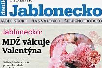 Týdeník Jablonecko