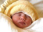 Tereza Tykalová se narodila Dianě Pozníkové a Romanovi Tykalovi z Liberce 1.4.2015. Měřila 47 cm a vážila 2700 g.