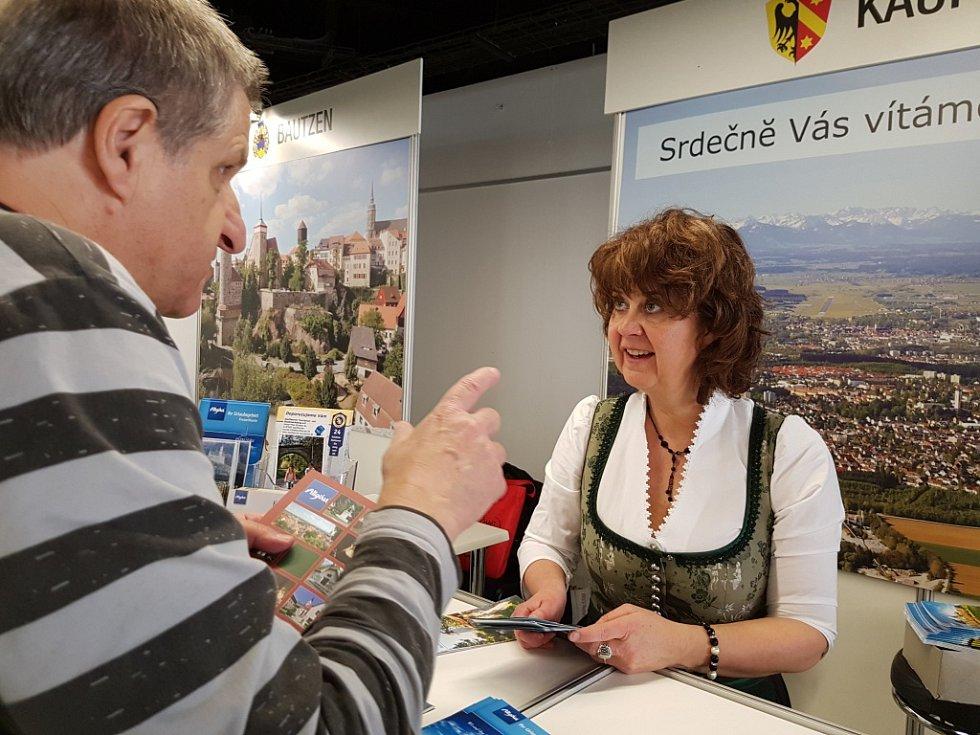 Euroregion Tour 2017, soutěž regionálních výrobců.