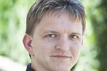 Třicetiletý Josef Haas nastoupí na železnobrodskou radnici 15. června.