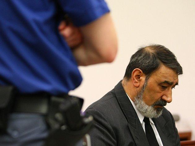 Milan Torák se v Praze snížení trestu za vraždu své dcery nedovolal.