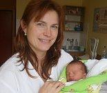 Markus Neubauer se narodil Soně a Radimovi Neubauerovým z Praha 6 dne 23.11.2015. Měřil 49 cm a vážil 4300 g.