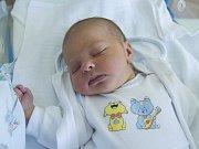 Lukáš Jágr se narodil 14. února ve 3:40 ráno Janě Bittnerové a Pavlu Jágrovi. Měřil 53 centimetrů a vážil 4 020 gramů.