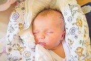 BARBORA DOUBKOVÁ se narodila v pondělí 16. dubna mamince Markétě Potocké z Příchovic. Měřila 51 cm a vážila 3,98 kg.