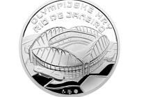Autorem výtvarného návrhu pamětní medaile je Petr Horák