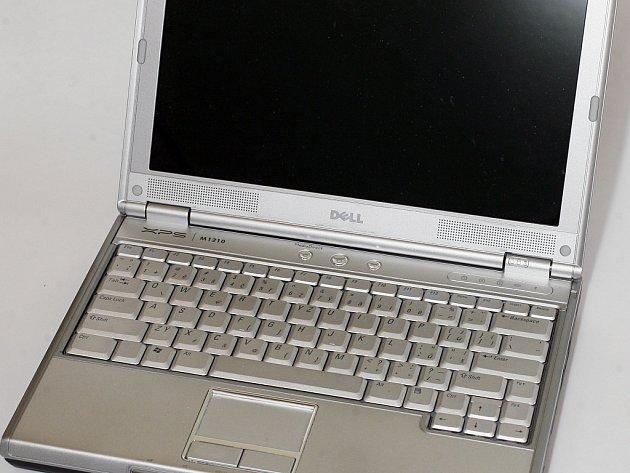 Počítač. Ilustrační snímek.
