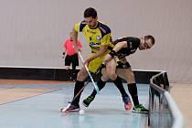Tým Florbal Jablonec bude v nové sezóně bojovat v divizi skupině B. Vsadí na mladé hráče.