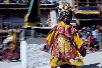 Ladak, součást Indie
