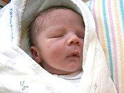 Tomáš Zichberg se narodil Aleně a Petrovi Zichbergovým z Rádla 10.9.2015. Měřil 54 cm a vážil 4100 gramů.