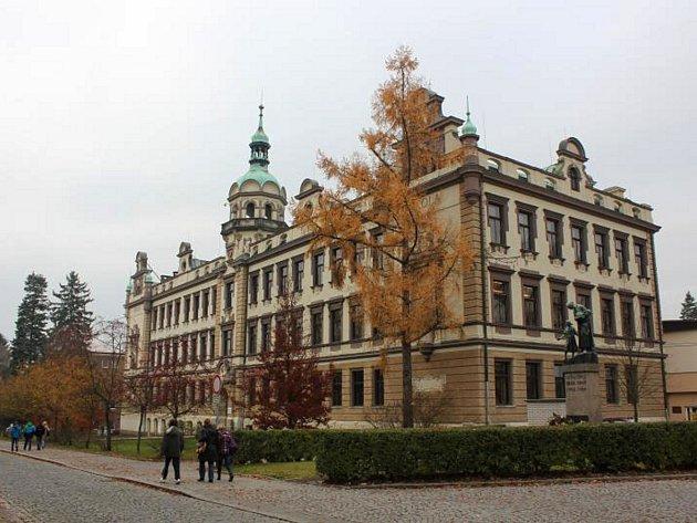 Základní škola v ulici Skálova v Turnově