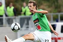 FK BAUMIT Jablonec - David Jarolím.