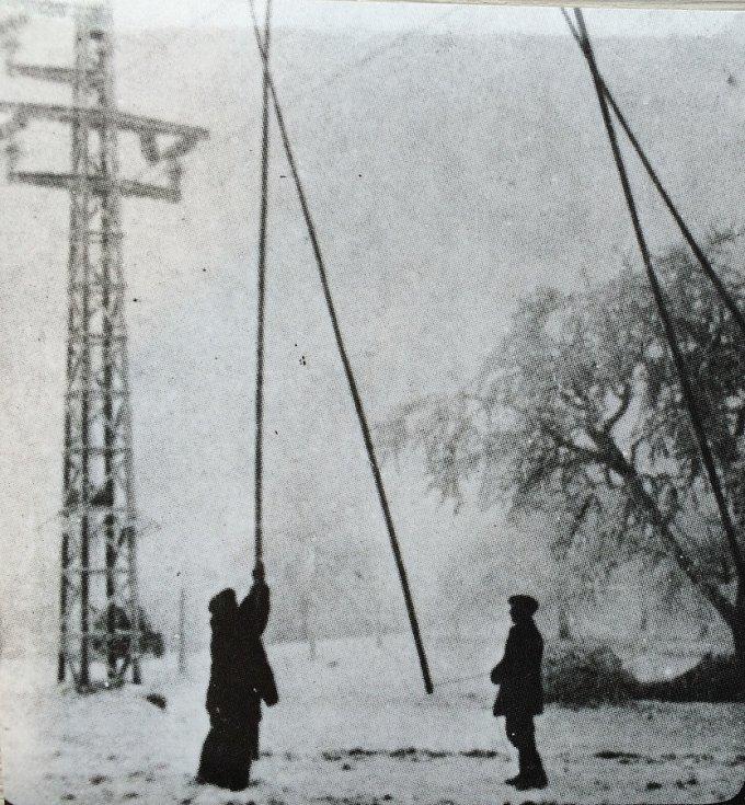 ÚNOR 1985. Kvůli silné námraze, omezeným dodávkám uhlí a poruchám na elektrárnách, stálo tehdejší Československo na pokraji energetické krize.