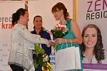 Hlasování pro Ženu regionu Libereckého kraje je v polovině.
