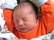 Matěj Šmucr se narodil Anree a Milanovi Šmucrovým ze Sněhova  Malá Skála 17. 8. 2016. Měřil 49 cm a vážil 3750 g