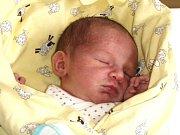 Kristian Soukup se narodil Renatě a Liborovi Soukupovým z Harrachova, dne 16. 9. 2014. Měřil 50 cm, vážil 3150 g.