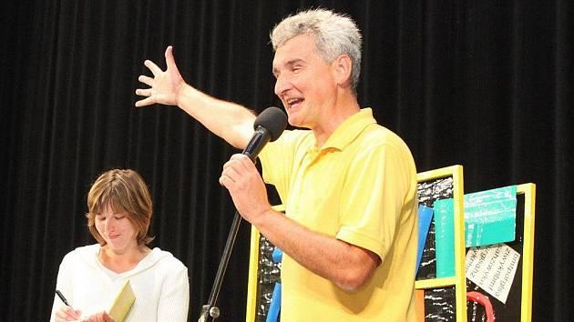 Michal Nesvadba.