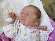 Ponocná Ema. Narodila se 1.3. rodičům z Turnova. Měřila 50 centimetrů a vážila 3,35 kilogramů.