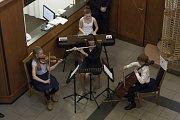 Festival Tanvaldské hudební jaro byl slavnostně zahájen za účasti italské klavíristky Eloisy Cascio.