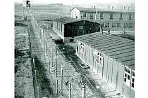 Reichenau – Rychnov. Koncentrační tábor.