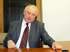 Vladimír Opatrný, daňový odborník