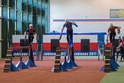 HASIČI odstartovali sezonu závodů požárního sportu. Do Jablonce přijeli  i zástupci Slovenska a  Polska.