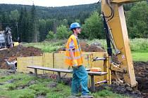 Ještě přes podzim stihne SVS opravit vodovody a kanalizace za miliony korun.