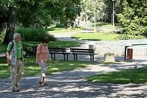 Tyršův park