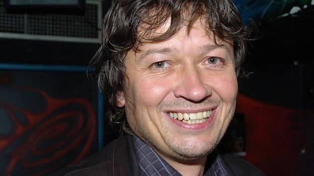 Režisér Karel Janák
