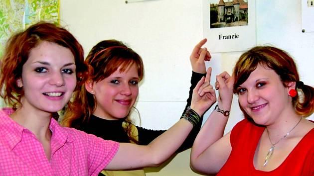 Pro tři studentky jabloneckého Gymnázia U Balvanu byla třítýdenní stáž ve Francii velkým přínosem. Rozšířily si obzory a jazykové schopnosti.