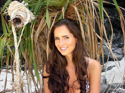 Kateřina Štosová se vedle studia na Filosofické fakultě Masarykovy univerzity v Brně věnuje již několik let modelingu a cestování. V sobotu 2. února se blýskne ve finále České Miss.