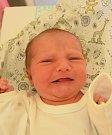 Zuzana Adolfová Narodila se 8. října v jablonecké porodnici mamince Veronice Adolfové z Liberce Vážila 3,10 kg a měřila 49 cm.