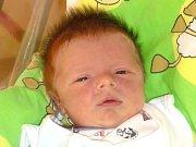Petr Tomíšek se narodil Simoně Kyselé a Janu Tomíškovi z Dolní Černé Studnice 30. 9. 2014. Měřil 48 cm, vážil 3250 g.