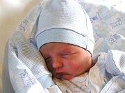 Martin Lutsiuk se narodil Myroslavovi a Marijaně Lutsiukovým z Liberce 29.9.2016. Měřil 49 cm a vážil 3130 g