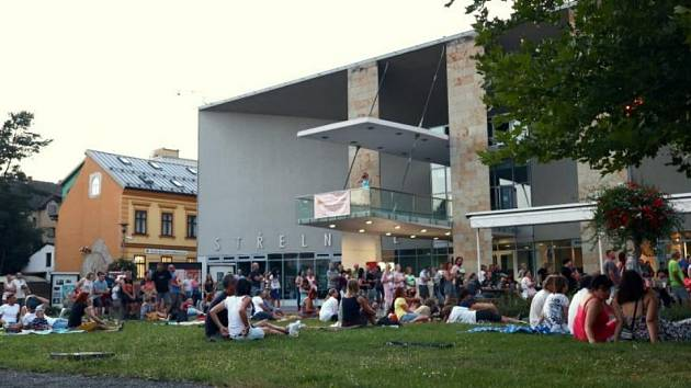 Kulturní centrum Turnov chystá na léto bohatý program.